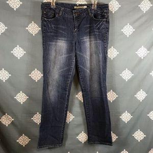 M.U.D.D Blue Jeans